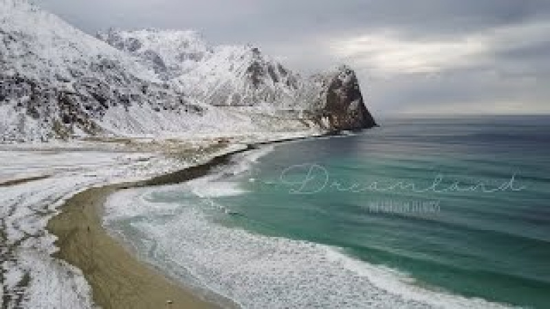 Dreamland | A Photographer's Journey Through the Lofoten Islands of Norway