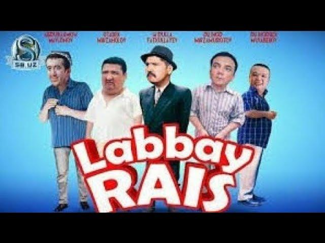 Labbay rais (o'zbek film) | Лаббай раис (узбекфильм