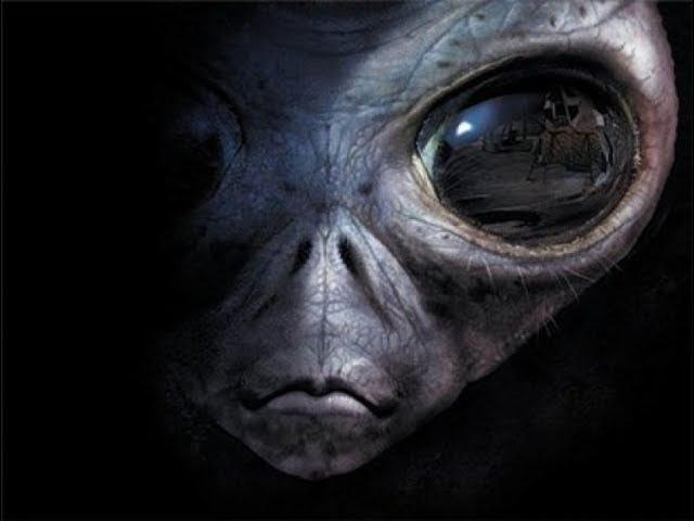 Доказательства инопланетного вмешательства! Шокирующее признание бывшего агента МИ-6!