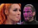 Becky Lynch / Jeff Hardy - Clarity