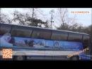 Беркут возвращается в Севастополь