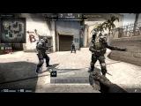 CS:GO|HazarD playing matchmaking-38 kills on Mirage