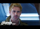 DC's Legends of Tomorrow Daddy Darhkest Trailer The CW