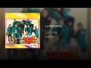 Mexico- JLB -La Parabólica