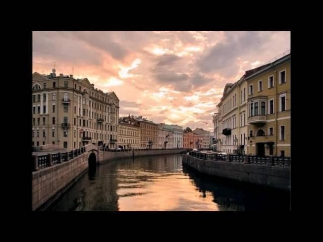 Исаак Шварц - Мелодия белой ночи