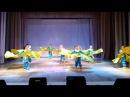 Ансамбль ЖАСМИН группа АМИРА танец Крылья Исиды