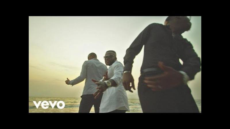 Papy Kerro - Motema (feat. Mohombi Lumino)