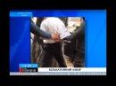 Черкаську поліцію охорони обшукувала СБУ
