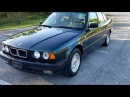 One Owner 1995 BMW E34 525i For sale