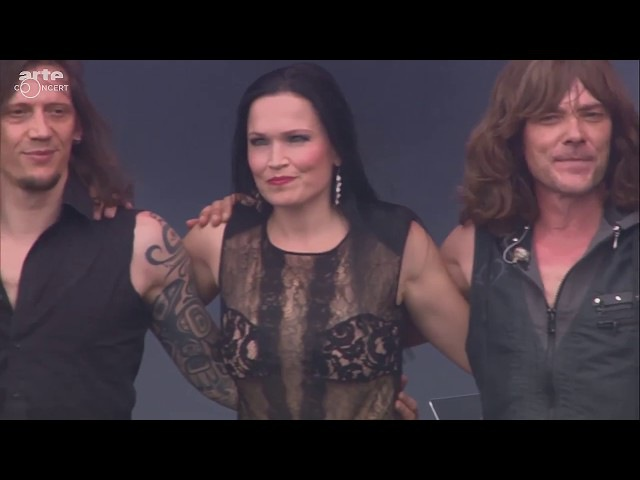 Tarja - Until My Last Breath Live At Hellfest (2016)