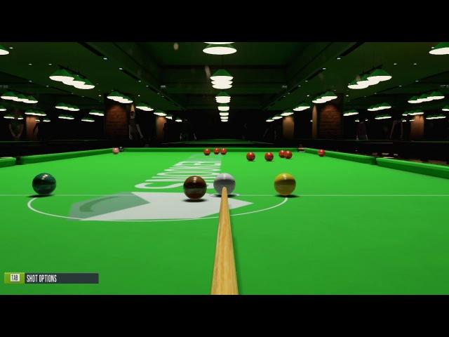 Snooker Nation Championship 2016