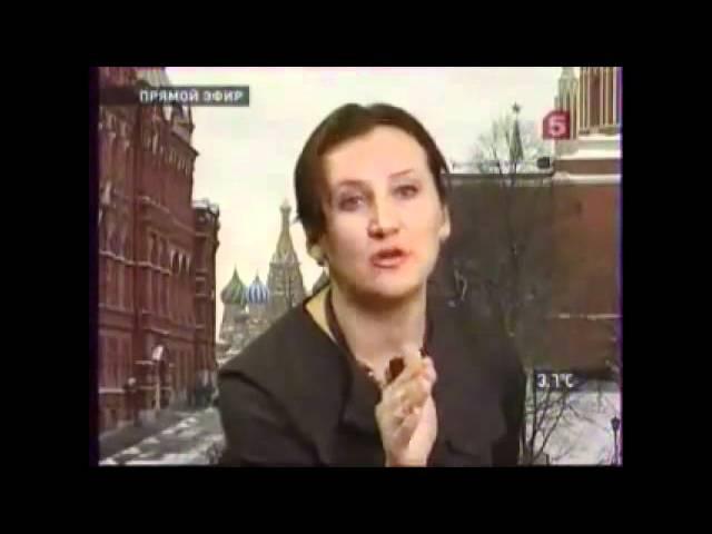Невзоров спрашивает о смерти Алексия II..mp4