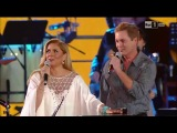 Al Bano e Romina Power - Famiglie Carrisi &amp Power Live all'Arena Di Verona Live 2015)