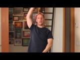 Утренняя зарядка Цигун 20 минут (Ли Холден)