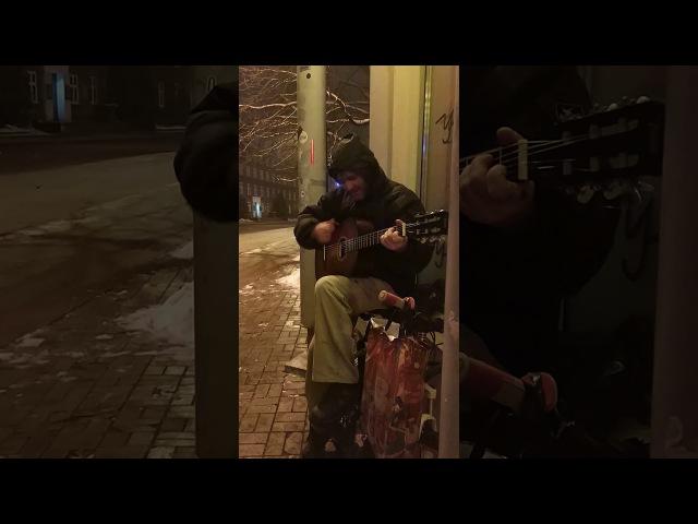 Анатолий Гусляр. 20.01.18 Улицы