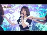 [MMF2016] Girlfriend - Rough+NAVILLERA, 여자친구 - 시간을 달려서+너 그리고 나, MBC Music Festival 20161231