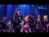 Tanz der Vampire - mit Kevin Tarte hinter den Kulissen