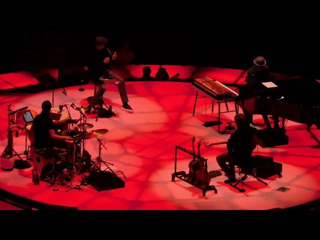 Xavier Naidoo - ich kenne nichts - 08.12.2017, Köln