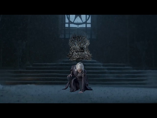 Game of Thrones Opening but it's a JoJo reference [Sono Chi No Kio Got]