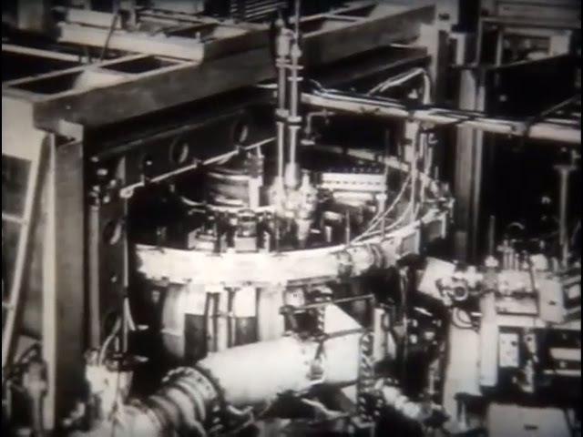 Ядерная энергия в мирных целях, 1984 zlthyfz 'ythubz d vbhys[ wtkz[, 1984