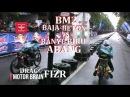 Adu Cepat FIZR Pemula ANDRI Team BM2 BAJA BETON VS WIDI Team BANYU BIRU ABANG VIDEO DRAG BIKE
