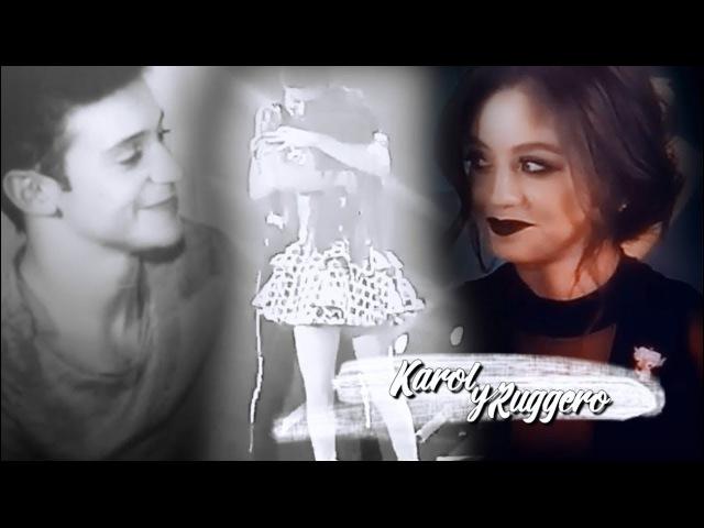 » Karol Ruggero | No somos amigos [Bajo el agua]