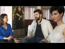 Engin Akyurek / New Interview / Talking about Upcoming Movie - Tuba Buyukustun - Cansu Dere