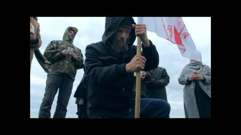 Промо-ролик православного рок-фестиваля Антипасха-2013