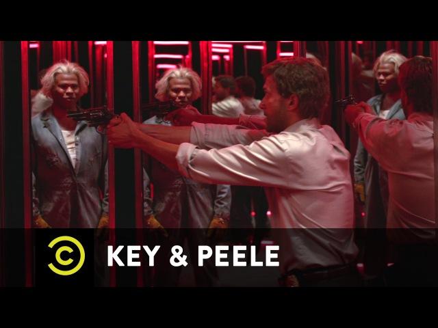 Key Peele - Hall of Mirrors - Uncensored