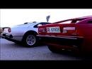 Ferrari 208 VS Maserati Merak - Una sfida Emiliana - ENG SUB