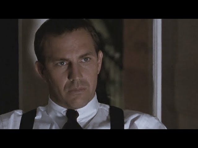 The Bodyguard (1992) – Scene – Run to You – Kevin Costner and Whitney Houston