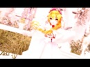 [MMD|OC] 恋愛デコレート ● Renai Decorate {Happy Valentine's day}