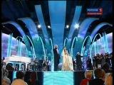 Дмитрий Хворостовский и Sumi Jo (Новая Волна 2011)