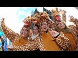 Кёльн на четыре месяца погрузился в карнавальные празднества (новости)