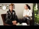 Interview Maxangel dans les locaux de Little Model