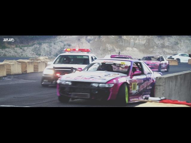 【SC FILMS】2015 KANSAI ALLSTAR DRIFT GP 関西オールスター【JAPLAND TV】
