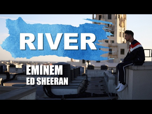Conor Maynard - River (Eminem ft. Ed Sheeran cover)