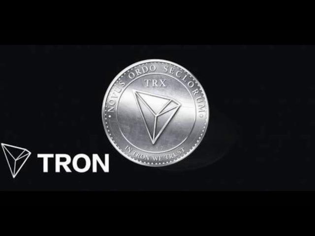 [Blockchain] TRON - Invasion