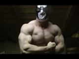 19 yo and Stronger than Kali Muscle 515 Lbs Bench Press