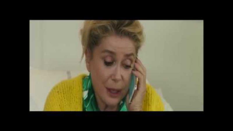 SPOILER! Catherine Deneuve dans Bonne Pomme - Ca va ça va