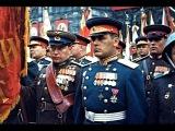 Парад Победы в Москве 1945  Moscow Victory Parade of 1945