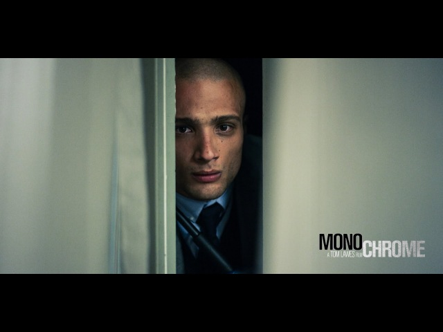 Монохром (2016) трейлер