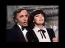 Вечная любовь Шарль Азнавур и Мирей Матьё