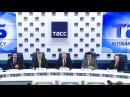 Пресс-конференция П.Н. Грудинина (Полная версия) / 16.01.2018