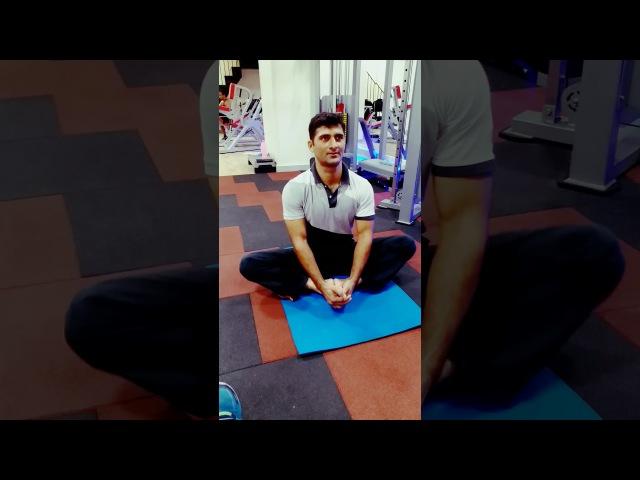 Sitting asana - YouTubeйога, эзотерика, Шива, сознание, саморазвитие, зож, белояр, аура, бог, Медитация