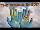 The world in 2017 From the Rohingya and Catalonia, to Macron and Mugabe