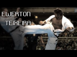 Greatest Kyokushin Karate Fighters Of All Time: Ewerton Teixeira