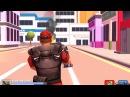 Игра Криминальный город 2 видео геймплей