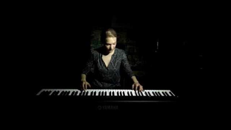 Наша ученица Александа Piano Cover the Pixies Where is my mind
