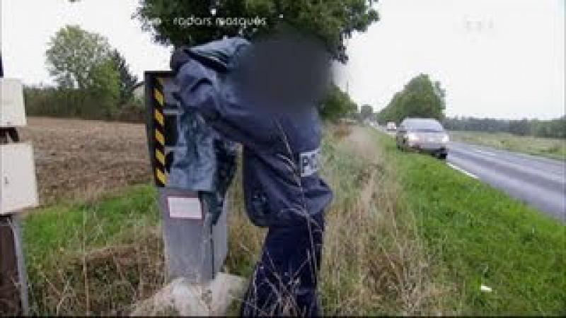 Radars laction des policiers en colère AutoMoto CharlyMoto